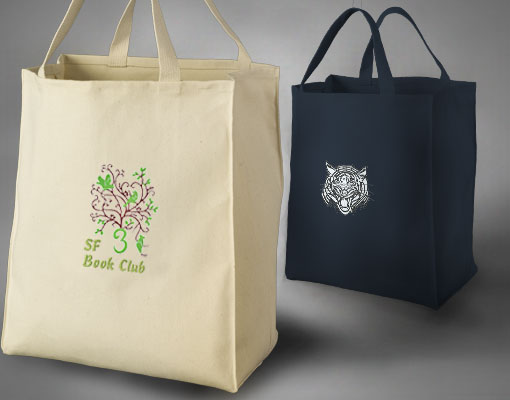 embroidered bags picture