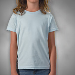 Kinder-T-Shirts - Learn More