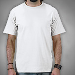 Männer-T-Shirts - Learn More